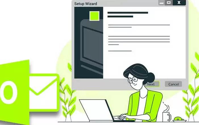 Setup SBCGlobal Email Account on Outlook