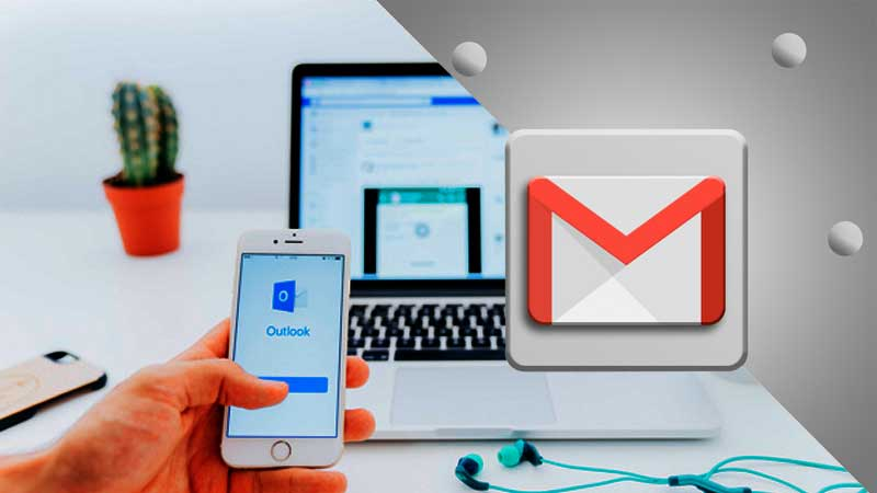 How to sync Gmail with ms outlook
