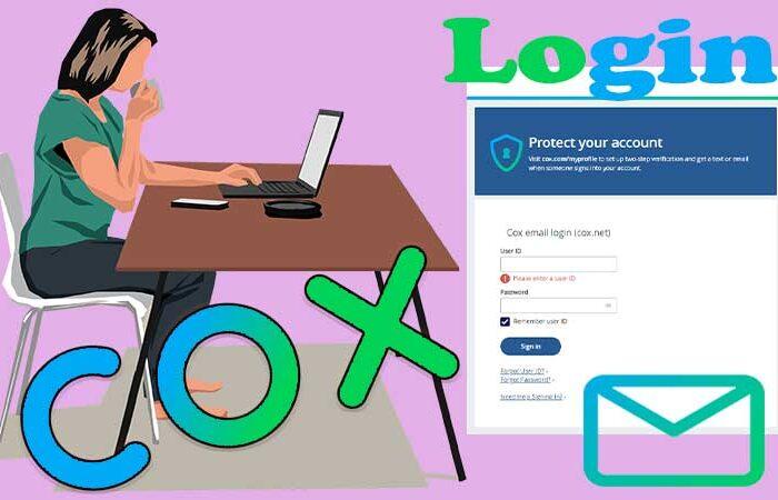 Cox Net Email Login