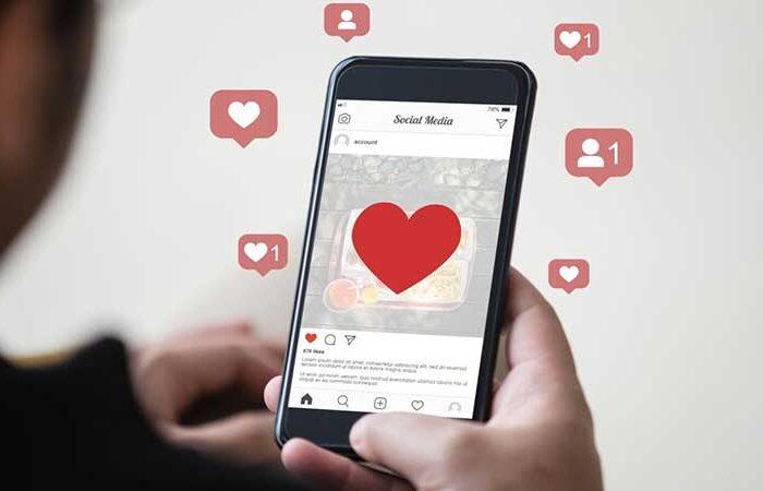 Gain Popularity in Instagram